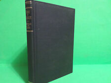 1953 FIRST EDITION INTRODUCTION TO THE THEORY OF PLASTICITY HOFFMAN & SACHS BOOK
