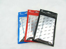 Mobile Phone Case Color Plastic Retail Package Bag For Cell Phone iPhone 100pcs