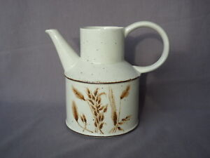 Midwinter Stonehenge Wild Oats Teekanne ohne Deckel Made in England teapot
