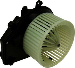 HVAC Blower Motor-Nissens WD Express 902 54031 334