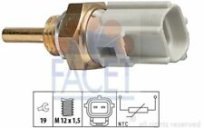 FACET Sensor temp. refrigerante PEUGEOT RENAULT MASTER CITROEN BMW VOLVO 7.3323