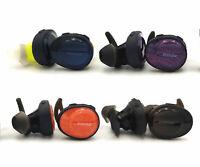Bose SoundSport FREE true Wireless In Ear Bluetooth Headphones Bose Black / Blue