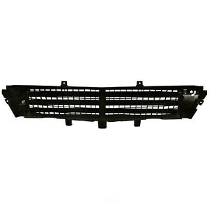 Radiator Shutter Assembly Standard AGS1018 fits 14-19 Chevrolet Impala