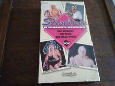 Slamboree WCW VHS