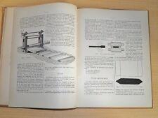 CAILLAULT Technologie Traceur de CHAUDRONNERIE 256 Figures 27 Epures METALLURGIE