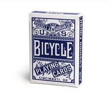 Bicycle Chainless Blue Playing cards Deck Brand New Sealed