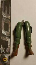 GI Joe 1982 1983 Clutch Body Part Legs