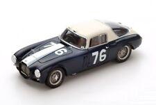 "Lancia D20 #76 U.Maglioli ""Winner Targa Florio"" 1953 (Spark 1:43 / 43TF53)"