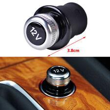 Chrome Cigarette Lighter Dummy Cover Socket Plug 4H0919311 for Audi A4 A6 Q3 S3