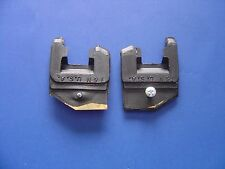 1958 CHEVROLET IMPALA & BEL AIR 210 U-JAMB STOPS-2 DOOR HARDTOP-USA MADE-NEW