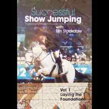 New DVD -  Successful Show Jumping Volume 1 - Laying the foundations