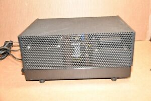 Quicksliver Audio Mono amp 50 watt Tube Amplifier (Made in USA) w/ 8417  tube