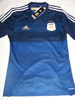 Adidas Men's ClimaCool Argentina Argentine National Football Team Soccer Jersey