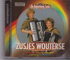 Zusjes Wouterse-De Regenboog Serie Cd Album