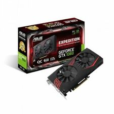 Asus NVIDIA, 6 GB, GeForce GTX 1060, GDDR5, PCI Express 3.0, Memory clock spe...