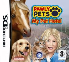 PAWLY PETS MY PET HOTEL Game for KIds NINTENDO DS PAL EUR Fast Post UK