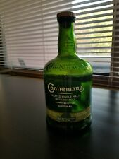 WHISKEY CONNEMARA 40/% 5cl PEATED S MALT glass miniatura mignonette minibottle