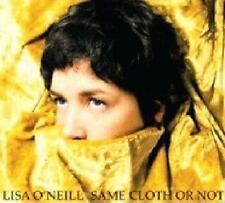 Lisa O'Neill - Same Cloth Or Not (NEW CD)