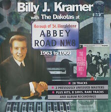 BILLY J. KRAMER WITH THE DAKOTAS AT ABBEY ROAD - 1963 TO 1966 - 28 TRACKS - CD