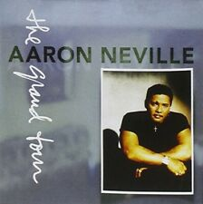 The Grand Tour - Aaron Neville - EACH CD $2 BUY AT LEAST 4 1993-04-20 - A&M