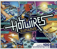 Hot Wires Plug and Play Electronic Set by John Adams