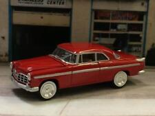Classic 1955 55 Chrysler C-300 Letter Series Car 1/64 Scale Limited Edition W7