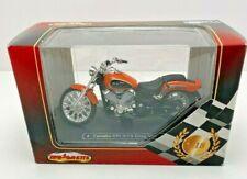 Yamaha 650 XVS Drag Star Majorette 1/18 Die-cast Motorcycle