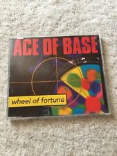 Maxi CD ACE OF BASE - wheel of fortune