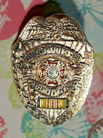 Veterans of Foreign Wars Department of Ohio Badge Pinback Lapel Pin ~ Ships FREE