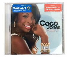 Coco Jones Made Of  CD Compact Disc EP New Sealed Holla at the DJ Disney