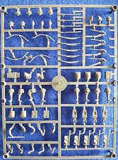 Warlord Games Test of honour samurai missile troops (sprue 2)