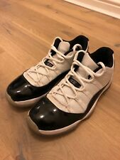 Air Jordan 11 Retro Low Concord Size 10