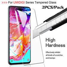 2PCS Umidigi S2 S3 S5 Z Z1 A1 A3 A5 A7s A9 F1 F2 Tempered Glass Screen Protector
