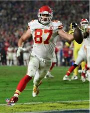 Travis Kelce Kansas City Chiefs 8x10 Official Authentic Photo #3