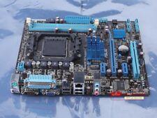 100% tested ASUS M5A78L-M LX Socket AM3+ AMD 760G (780L) Motherboard DDR3 VGA