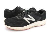 New Balance Mens 13D Black Mesh Comfort Running Athletic Sneaker Shoes EUR 47.5