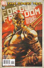 The Great Ten #5 NM 2010 Marvel Comics Stanley Lau Artgerm cover HTF
