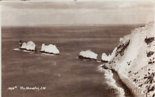 * ISLE OF WIGHT - The Needles, Lighthouse 1937
