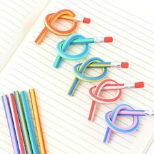 Cute Novelty Magic Color Pencil 10pcs Stationery Drawing Office School Kids Gift