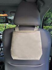 CAR Trash Bag - Solid Tan