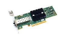 LP Mellanox ConnectX-2 MNPA19-XTR PCIe x8 NIC 10Gigabit 10GBe SFP+ 10Gbit Single