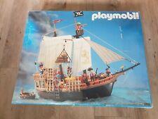 playmobil pirate ship 3750 brand new