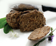 2 oz Raw New 100% Geniune African Black Soap Unrefined Pure Organic Plant Based