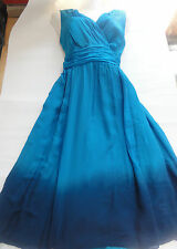 SPECIAL OCCASION  DRESS  MONSOON SILK PARTY 20 BEAUTIFUL WEDDING PARTY