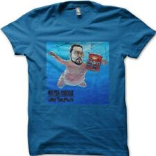 The BIg Lebowski Dude Walter Sobchak Waltvana Vintage printed t-shirt 9010