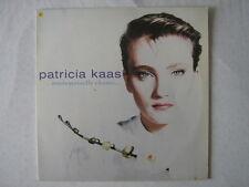 PATRICIA KAAS 33 TOURS GERMANY MADEMOISELLE CHANTE