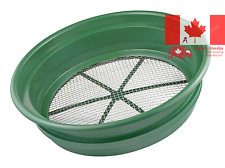 SE GP2-14 Sifting Pan Mesh Size 1 4-Inch Wire Thickness 0 95mm