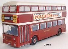 EFE 24702 Leyland Atlantean MCW  Manchester Style Bus DEVON GENERAL