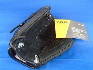 Easton Z-Flex ZFX900BKBK Right Hand Throw 9 in Youth Ball Glove