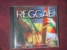 COMPILATION- REGGAE 3 (MARLEY,YELLOWMAN,DILLINGER..) CD